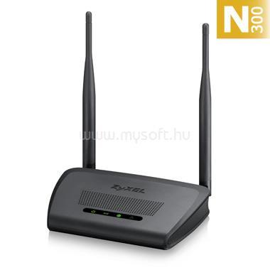ZYXEL NBG-418N v2 Wireless Router