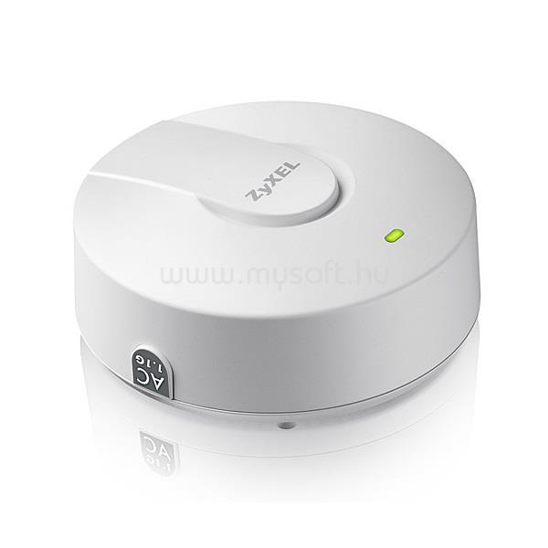 ZYXEL Smoke Detector Dual Radio Wireless Access Point