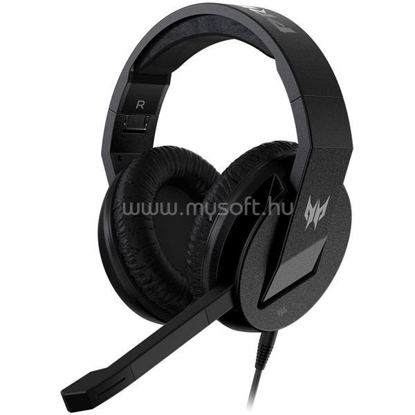 ACER PHW910 Predator Galea 311 fekete gamer headset