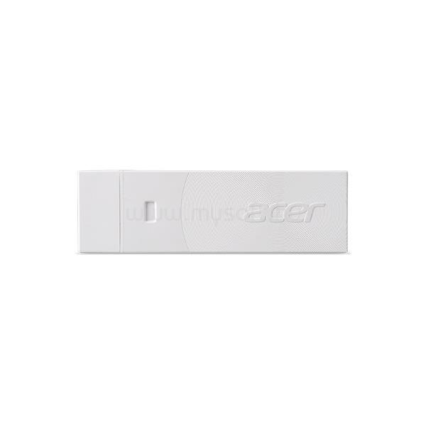 ACER projektorhoz Wireless Mirror Dongle HWA1 HDMI fehér wifi adapter