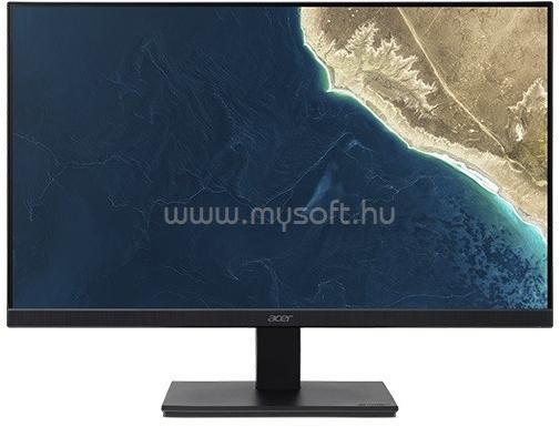ACER V7 V277U Monitor