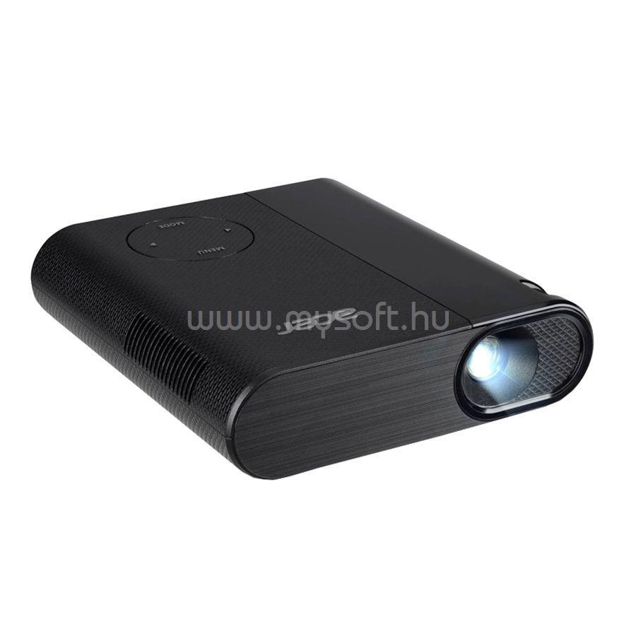 ACER C200 hordozható mini LED Projektor (fekete)