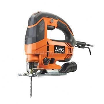 AEG Step 100 szúrófűrész 700W