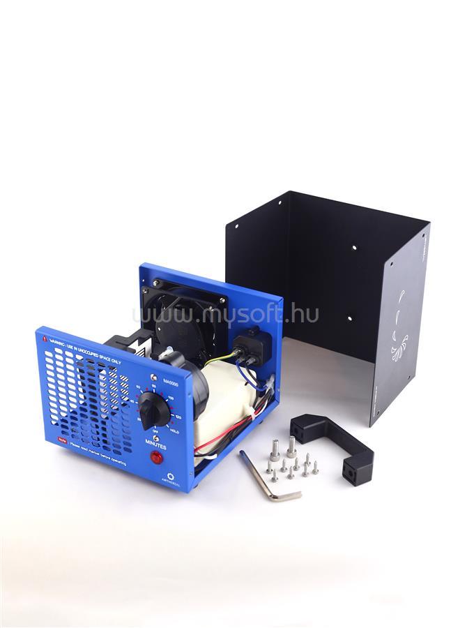 AIRTHEREAL MA5000 - Ózongenerátor / 5000 mg/óra (kék) MA5000_BLUE large