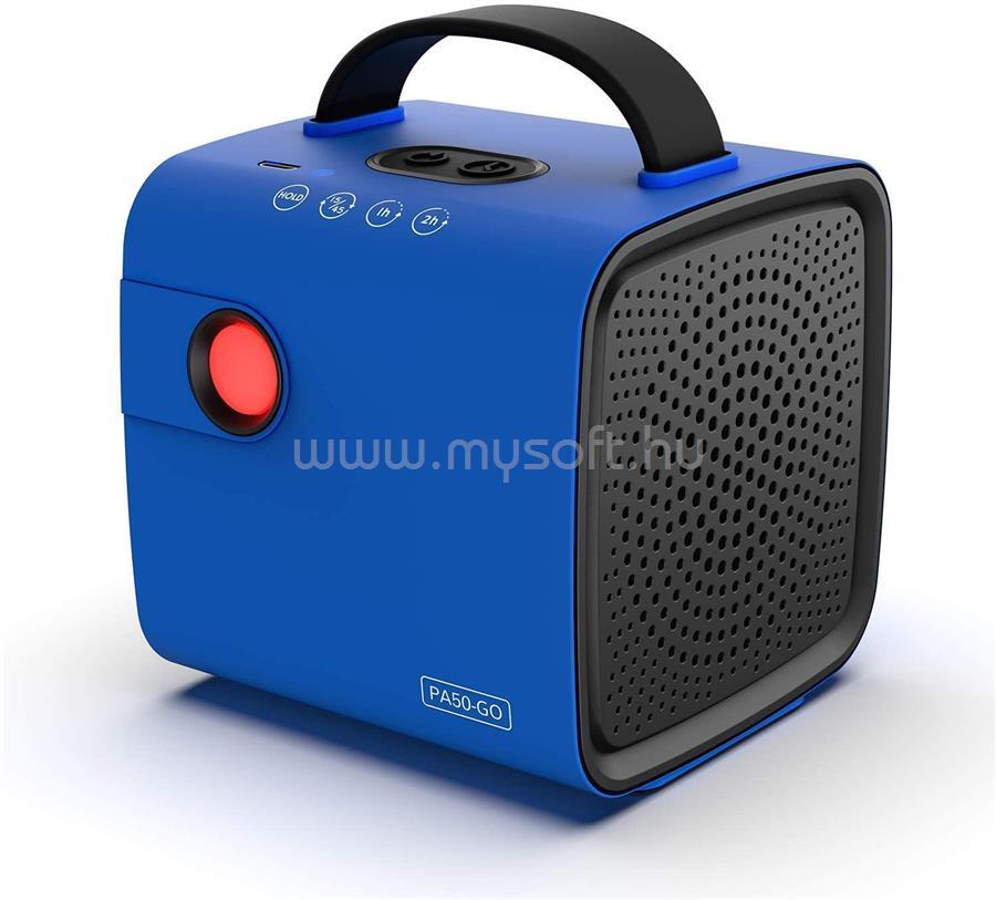 AIRTHEREAL PA50-GO Hordozható ózongenerátor (kék)