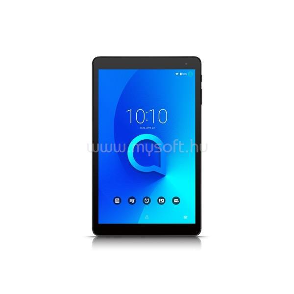 "ALCATEL 8091 1T Premium Black 10,1"" 16GB fekete Wi-Fi tablet"