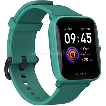 AMAZFIT Bip U Smartwatch - Green