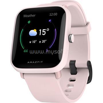 AMAZFIT Bip U Smartwatch - Pink