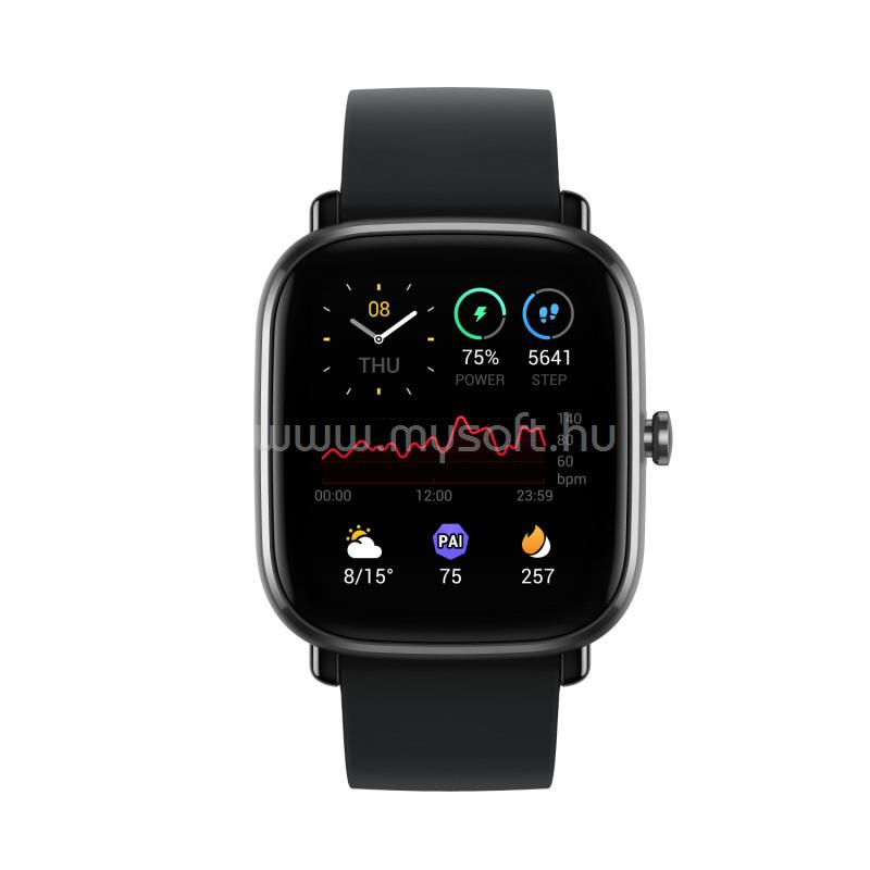AMAZFIT GTS 2 Mini - Midnight Black