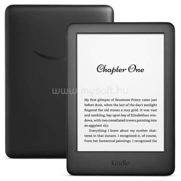 AMAZON Kindle 2019 8GB - Fekete