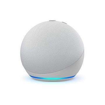 AMAZON Echo Dot 4 + Alexa - Fehér