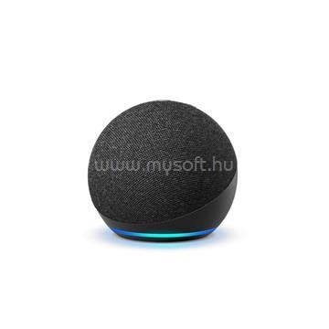 AMAZON Echo Dot 4 + Alexa - Fekete