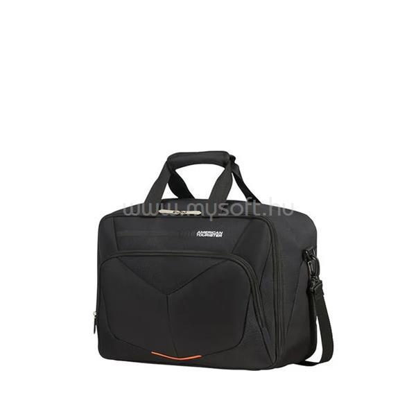 AMERICAN TOURISTER NŐI Utazó táska/hátizsák 124892-1041, 3-WAY BOARDING BAG (BLACK) -SUMMERFUNK
