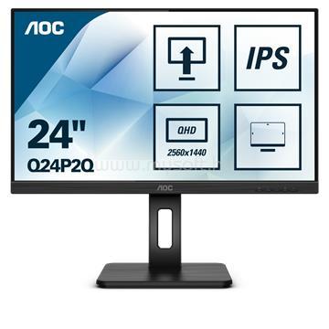 AOC Q24P2Q Monitor