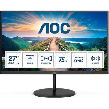 AOC Q27V4EA Monitor