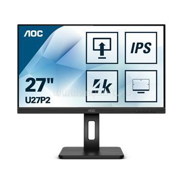 AOC U27P2 Monitor