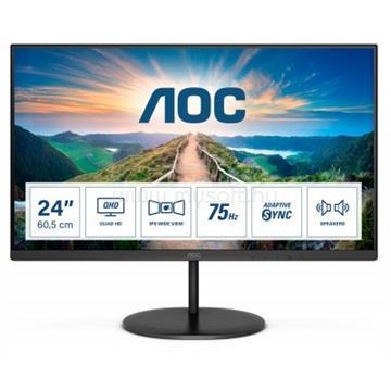 AOC U27V4EA Monitor