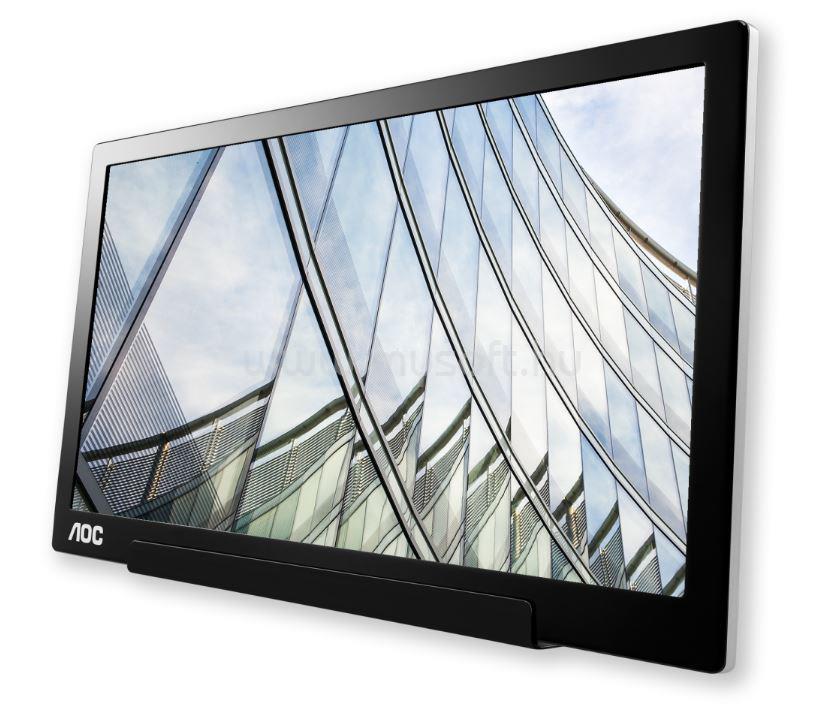 AOC I1601FWUX Monitor