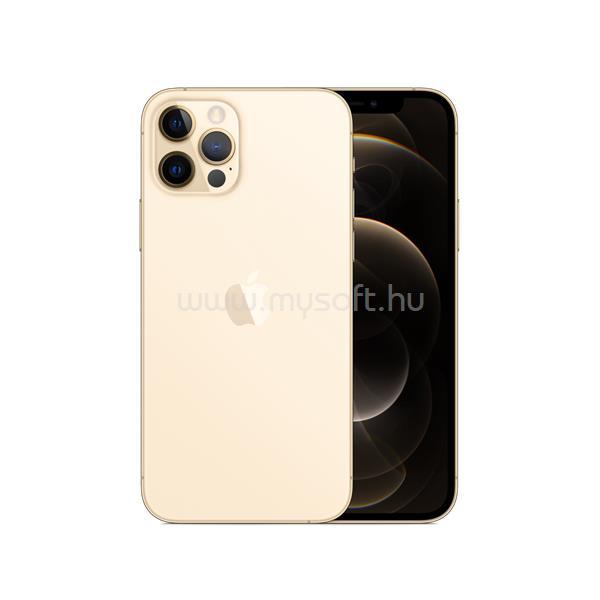APPLE iPhone 12 Pro 128GB (Arany)