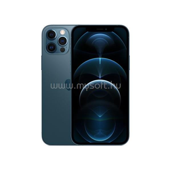 APPLE iPhone 12 Pro Max 256GB (kék)