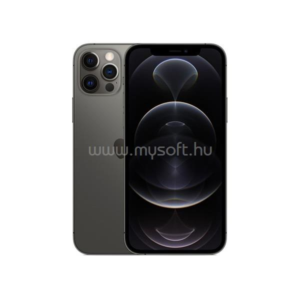 APPLE iPhone 12 Pro Max 256GB (szürke)