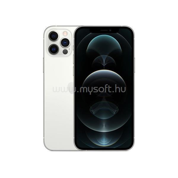 APPLE iPhone 12 Pro Max 256GB Silver (ezüst)