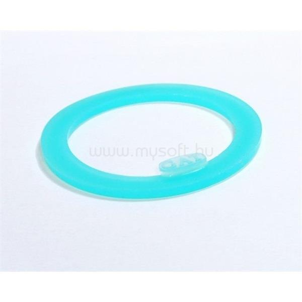 ASPICO 105001SIL 1-2 személyes kotyogókhoz szilikon gyűrű