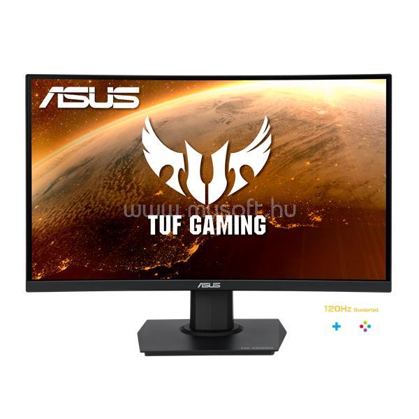 ASUS VG24VQE Hajlított Gaming Monitor