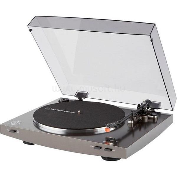 AUDIO-TECHNICA AT-LP2XGY automata szíjhajtásos lemezjátszó