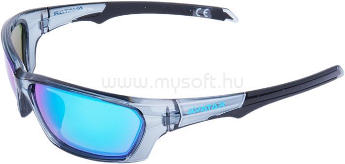 AVATAR Ascension Napszemüveg polarizált lencsével (szürke)