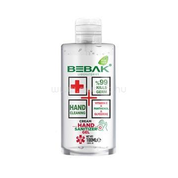 BEBAK antibakteriális gél 100 ml