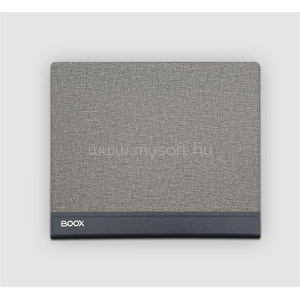 """BOOX Onyx e-book tok - 10,3"""" Grey (Note Air típushoz, szürke)"""