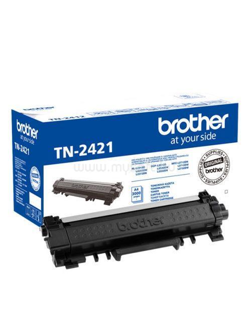 BROTHER TN-2421 Nagy Kapacitású Festékkazetta (3000 oldal)