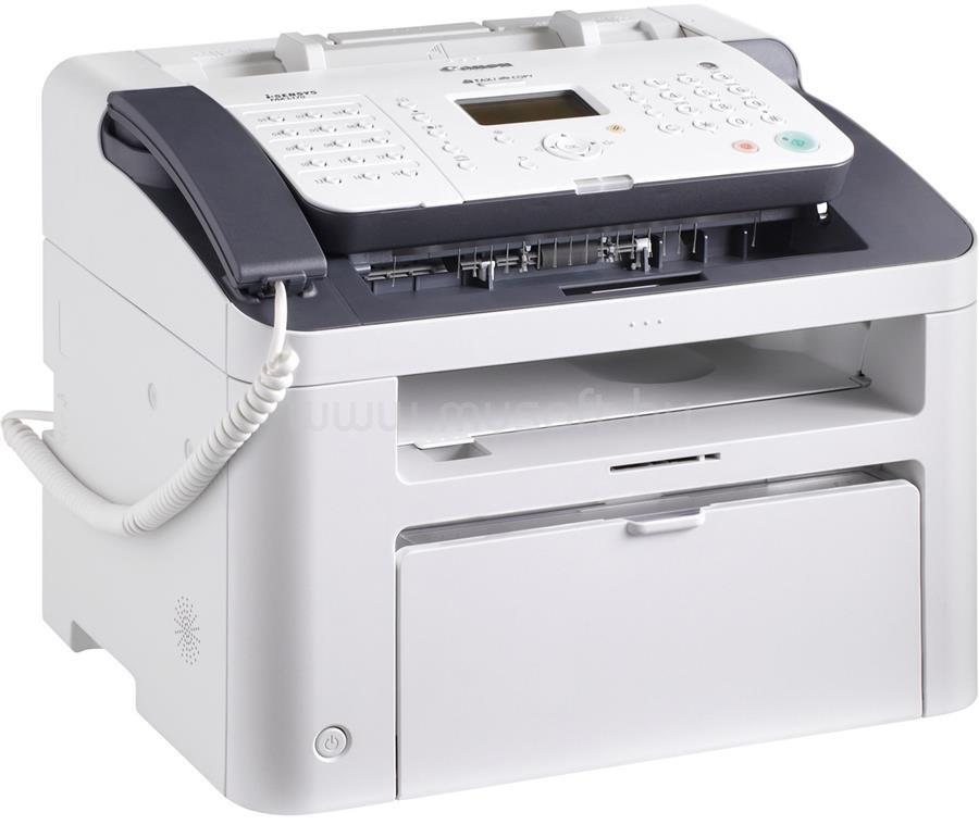 CANON i-SENSYS FAX-L170 Lézerfax