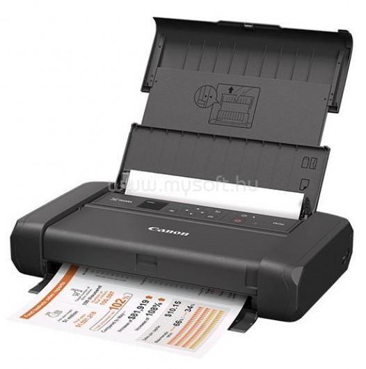 CANON Pixma TR150WB Hordozható Nyomtató