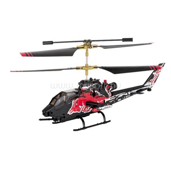 CARRERA 501040 Red Bull Cobra RC helikopter