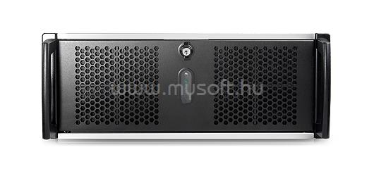 "CHENBRO Chassis RM41300-F2-U3 EATX with USB3 support, 4U, 3x5.25""+2x3.5""+interna"