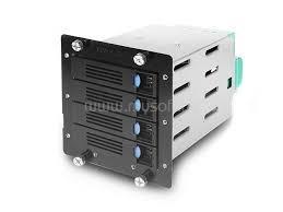 CHENBRO HDD CAGE,3.5,w/12G SATA-SAS BP,SR105