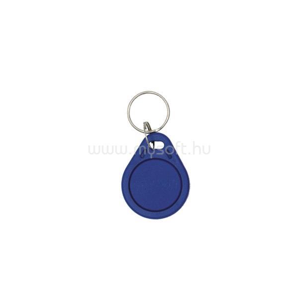 CONTROL CON-TAG/BLUE/125kHz EM/RFID/kék/Proximity kulcstartó
