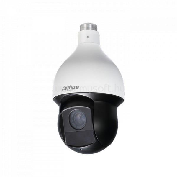 DAHUA SD49225XA-HNR/kültéri/2MP/Lite AI/4,8-120mm/25x zoom/IR100m/Starlight/IP PTZ Speed dómkamera
