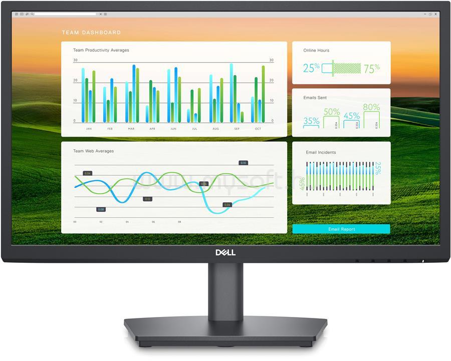 DELL E2222HS Monitor