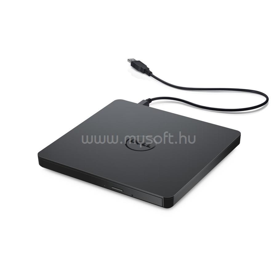 DELL DW316 USB külső DVD meghajtó