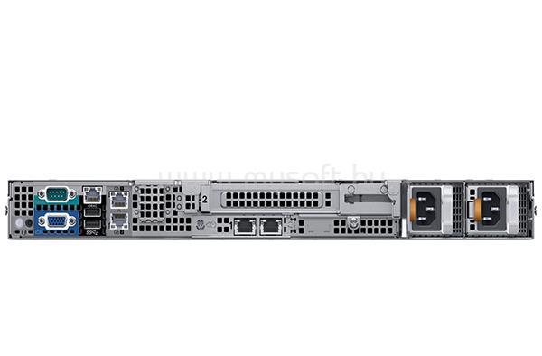 Dell PowerEdge R440 1U Rack H740P 2x 4116 2x 550W iDRAC9 Enterprise