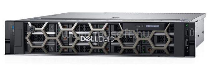 DELL PowerEdge R540 2U Rack H730P+ 1x 4210R 2x 750W iDRAC9 Enterprise 12x 3,5