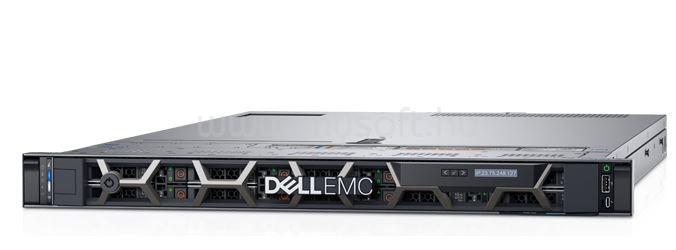 DELL PowerEdge R640 2U Rack H730P+ 1x 4208 2x 750W iDRAC9 Enterprise 8x 2,5
