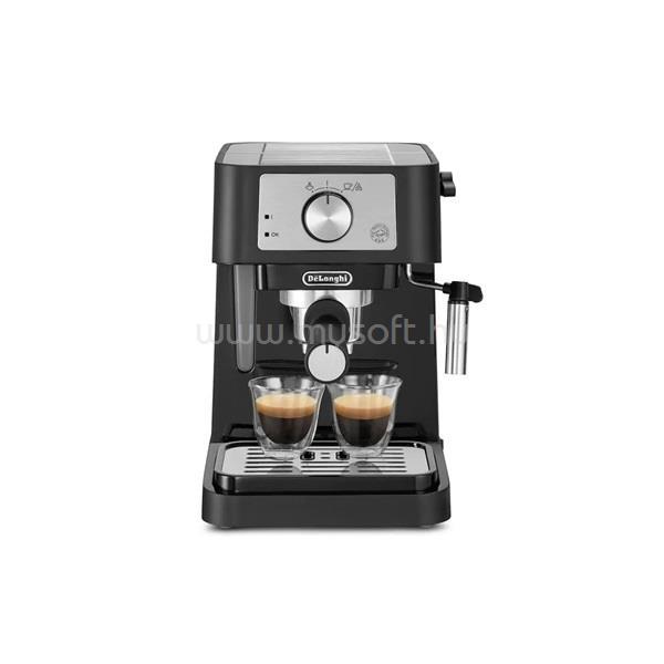 DELONGHI EC260.BK eszpresszó kávéfőző