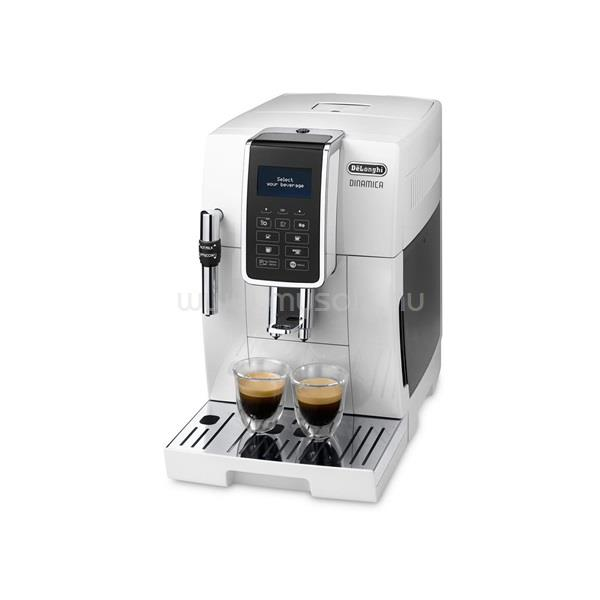 DELONGHI ECAM 350.35W Dinamica automata kávéfőző