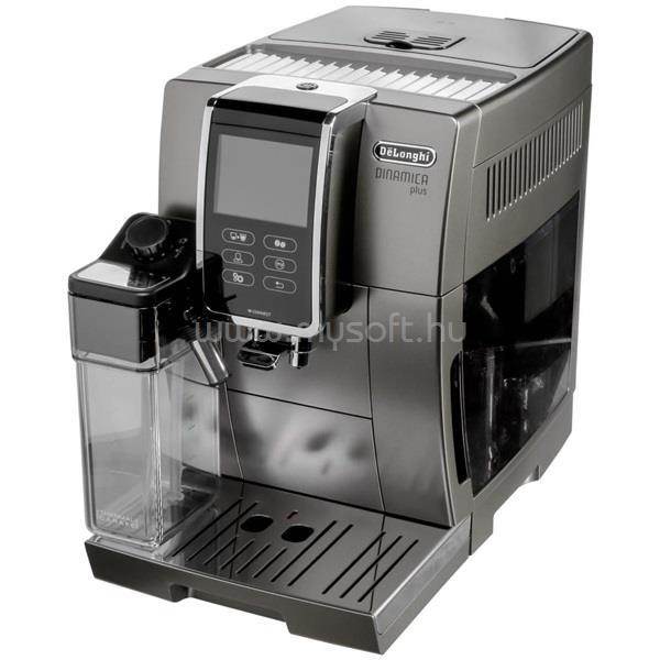 DELONGHI ECAM 370.95.T Automata kávéföző