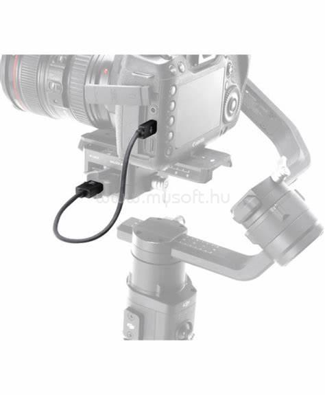 DJI R Multi-Camera Control Cable (Micro-USB)