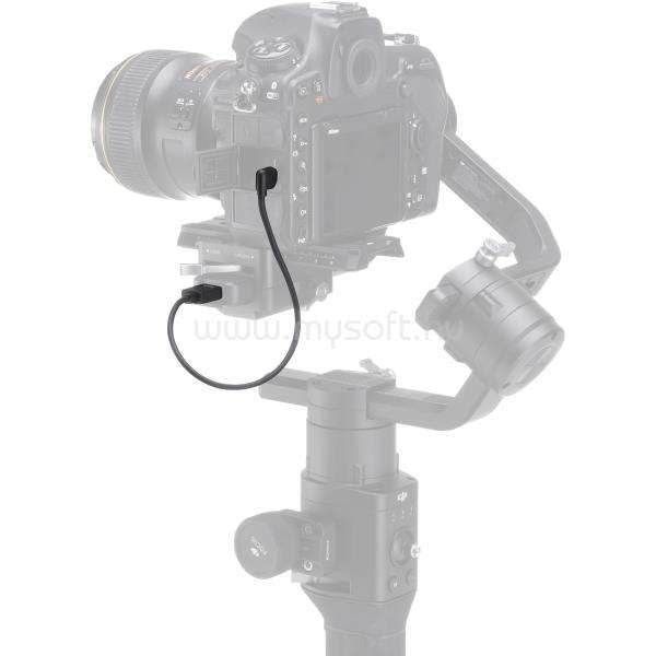 DJI R Multi-Camera Control Cable (USB-C)